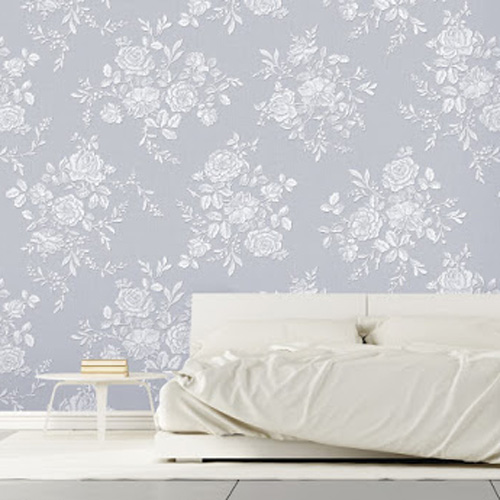 Giấy dán tường Nhật màu sắc trang nhã