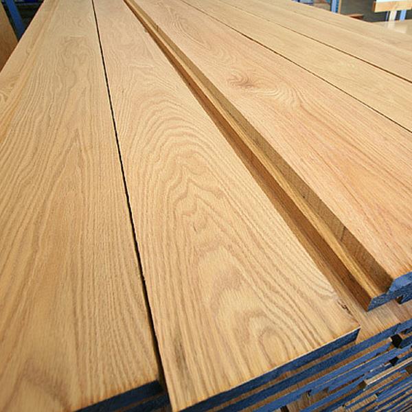 Mẫu sàn gỗ tự nhiên