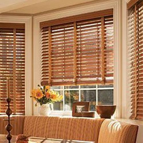 Rèm gỗ phù hợp với mọi không gian