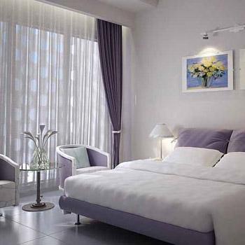 Rèm phòng ngủ trang nhã