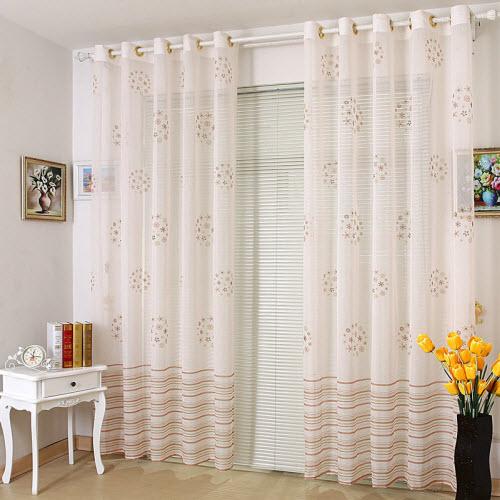 Rèm vải Malaysia