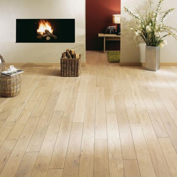 Sàn gỗ cho ngôi nhà của bạn hoàn hảo hơn